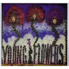 YOUNG FLOWERS Blomsterpistolen (Flower 001) Denmark Re. 1968 LP