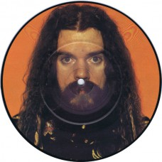 "ROY WOOD (We're) On The Road Again / Saxmaniacs (Automatic Record Co. K 17459) UK 1979 7"" Picture Disc"
