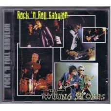 ROLLING STONES Rock 'N Roll Babylon (RSBT970910) unofficial live CD