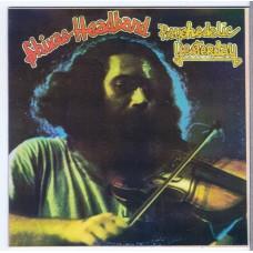 SHIVA'S HEADBAND Psychedelic Yesterday (No Label) 1978 CD