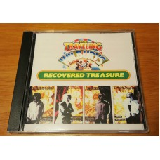 TRAVELING WILBURYS Recovered Treasures (VOXX 0011-01) unofficial 2000 CD