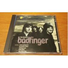 BADFINGER The Best Of (Apple830129-2) UK 1995 compilation CD