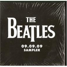 BEATLES 09.09.09 Sampler (Apple Records 50999 6 84414 2 5, Parlophone 50999 6 84414 2 5) EU 2009 Promo only 2CDs