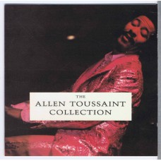 ALLEN TOUSSAINT Collection (Warner / reprise 075992654920) Germany 1991 CD