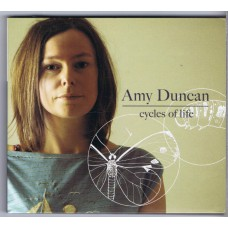 AMY DUNCAN Cycles Of Life (Linn Records AKD 437) UK 2013 digipack CD