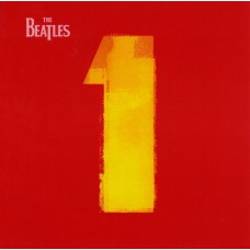 BEATLES 1 (Apple Records – 7243 5 29325 2 ) Europe 2000 compilation CD