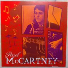 PAUL MCCARTNEY The Making Of James Paul McCartney (Repro-Man RPM 106) USA 1997 CD-R