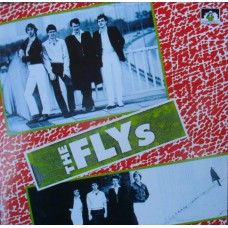 FLYS, THE The Flys (See For Miles SEE CD 304) UK 1979 CD