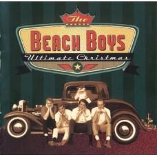 BEACH BOYS Ultimate Christmas (Capitol 724349573420) USA 1998 compilation CD