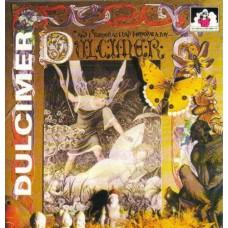 DULCIMER Dulcimer (See CD 266) UK 1971 CD