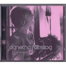 AGNETHA FÄLTSKOG My Colouring Book (WEA – 5050467-3122-2-7) EU 2004 CD