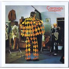 CARAVAN Cunning Stunts (HTD Records HTD CD 52) UK 1975 CD