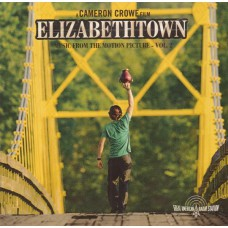 Various ‎– Elizabethtown - Music From The Motion Picture Vol. 2 (RCA ‎82876 77096-2) USA 2006 CD
