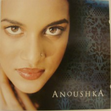 ANOUSHKA SHANKAR Anoushka (Angel 7243 5 56729 2 6) Holland 1998 CD