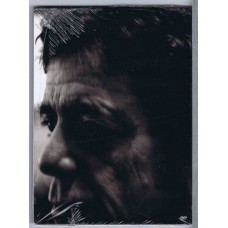 LOU REED Spanish Fly - Live In Spain (Sanctuary SVEF0089) EU 2005 DVD video