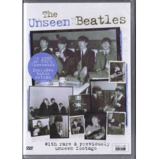BEATLES The Unseen Beatles (Liberation Entertainment – LIB6048) UK 2007 DVD