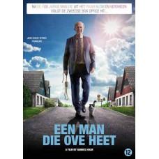 Een Man die Ove Heet / En Man Som heter Ove (Film) Holland DVD   original Swedish with Dutch/French subtitles
