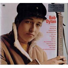 BOB DYLAN First Album (Simply Vinyl SVLP 0085) UK 180gr. audiophile LP