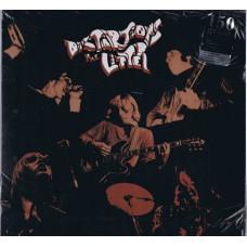 LITTER Distortions (Get Hip GHAS 5020) US 1999 release of 1967 LP