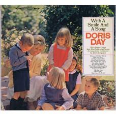 DORIS DAY With A Smile and A Song (Columbia CL 2266) USA 1965 mono LP