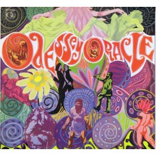 ZOMBIES Odessey & Oracle (Big Beat WIKD 181) UK 1997 '30th Anniversary Edition' LP of 1967 recording