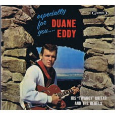 DUANE EDDY Especially For You (Jamie JLP 70-3006) USA 1959 Mono LP