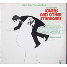 LOVERS AND OTHER STRANGERS Original Soundtrack (ABC OC 15) US 1969 LP