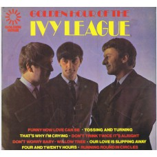 IVY LEAGUE Golden Hour (GH 542) UK 1973 LP