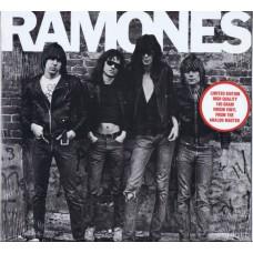RAMONES Ramones (Sire SASD 7520) USA 2000 180 gr. LP