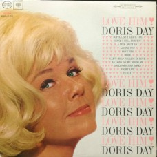 DORIS DAY Love Him (Columbia CS 8931) USA 1964 LP