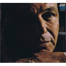 FRANK SINATRA A Man Alone & Other Songs Of Rod McKuen (Reprise FS 1030) USA 1969 LP