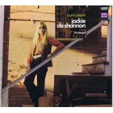 JACKIE DESHANNON Laurel Canyon (Imperial LP-12425) USA 1969 gatefold LP