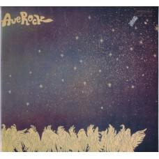 AVE ROCK Ave Rock (Marcoumar PM 47008) unofficial reissue 1974 LP