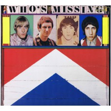 WHO,THE Who's Missing (MCA 5641) USA 1985 LP