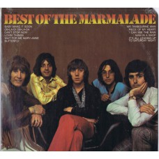MARMALADE Best Of Marmalade (Epic BN 26553) USA 1970 compilation LP