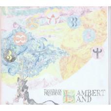 TASAVALLAN PRESIDENTTI Lambert Land (Brain 1063) Germany 1974 gatefold LP