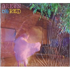 GREEN ON RED Gravity Talks (Slash 1-23964) USA 1983 LP