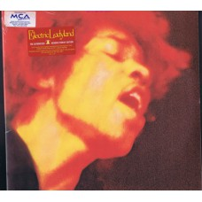 JIMI HENDRIX EXPERIENCE Electric Ladyland (MCA 008811160012) USA 1997 re-issue gatefold 2LP-set
