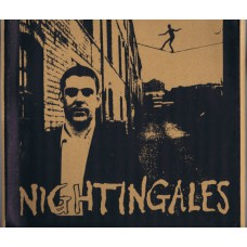"""NIGHTINGALES This (Vindaloo VILP2x) Flexi 7"""", vinyl 12"""", vinyl 7"""", All media limited + a white label Testpressing of the 12"""" as extra! - comes in oversized carton cover."""