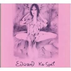 EDWARD KA-SPEL Eyes! China Doll (Scarface FACE 13) Belgium 1985 LP