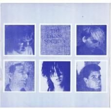 "DANSE SOCIETY We're So Happy / Womans Own / Belief (Society Soc 123) UK 1982 12"" EP"