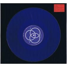 "DIE KRUPPS Germaniac / Wahre Arbeit, Wahrer Lohn (Rough Trade RTD 199-0015-0) Germany 1991 12"" maxi"