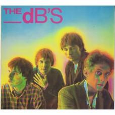 dB'S Stands For Decibel (Albion ALB 105) UK 1981 LP