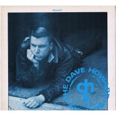 "DAVE HOWARD SINGERS Whoishe? (Hallelujah! Records HAL 01-T) UK 1985 12"" EP"