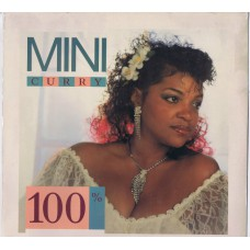 MINI CURRY 100% (Timeless TLLP 4.00473) Germany 1987 LP