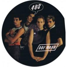 DOE MAAR 4us (Sky 29901 PD) Holland 1983 Picture Disc LP