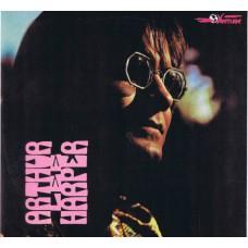 ARTHUR LEE HARPER Love Is The Revolution (Synton – T 9806) Austria re. of 1969 recording LP