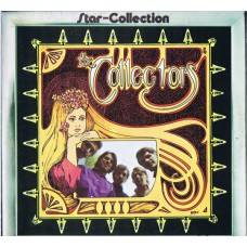 COLLECTORS The Collectors (Midi MID 26.008) Holland 1972 reissue of 1968 LP