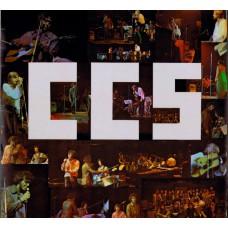 CCS Same (RAK 503) UK 1972 LP