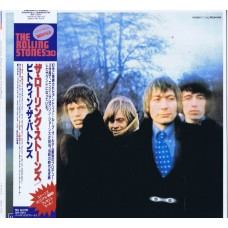 ROLLING STONES Between The Buttons (London POJD 1506) Japan 1993 LP issue of 1967 LP